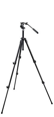 Mini Basic Tripod (Black) with 700RC2 Head