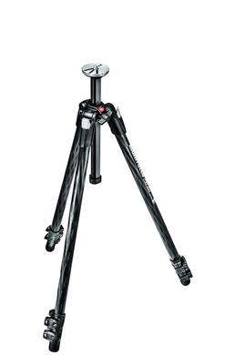 290 XTRA CARBON Carbon fiber 3 section tripod