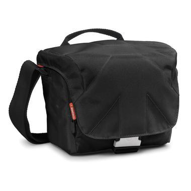 Bella IV Shoulder Bag Black