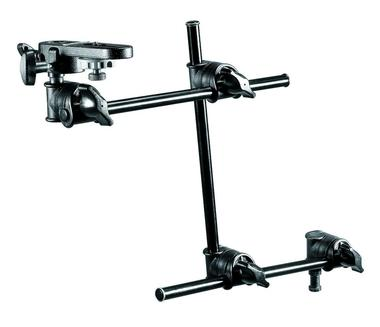 3-Section Single Articulated Arm w/Camera Bracket (143BKT)