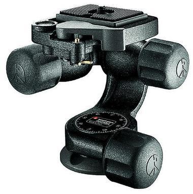 460MG Magnesium Camera Head
