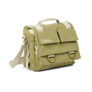Messenger Midi for compact DSLR and IPAD or 9'' Notebook