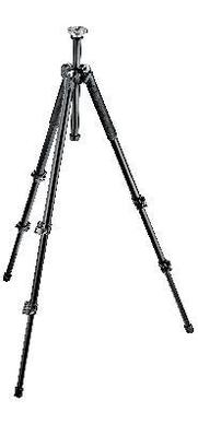 294 Aluminum Tripod 3 Sections