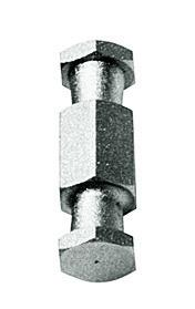 Joining Stud, connects 2 Super Clamp 035