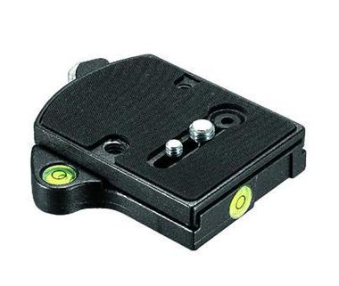 Quick Release Plate Adapter