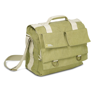 Large Shoulder Bag For personal gear, 2 DSLR, laptop