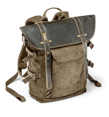 Medium Backpack for DSLR, other lenses, laptop and tripod