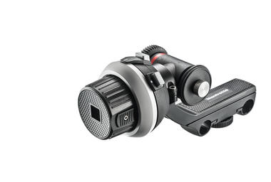 Manfrotto Manual Follow Focus for 15mm rods