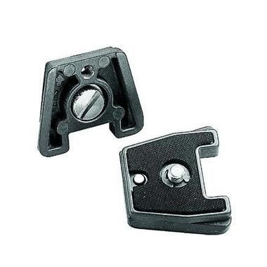 Dove Tail Rapid Connect Mounting Plate with 1/4''-20 Screw
