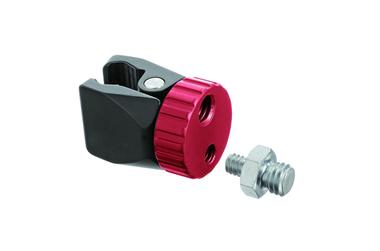 Pico Clamp -Max 4.4lbs., Φ=8 to 15mm, 1/4 and 3/8 att.(#147)