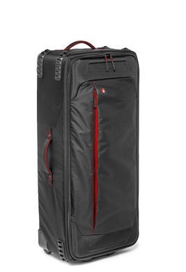 LW-97W PL; VALISE LIGHTING P/ 3/4 GRANDES TETES + 4 PIEDS