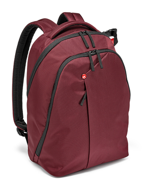Bordeaux Backpack for DSLR camera, laptop and personal gear