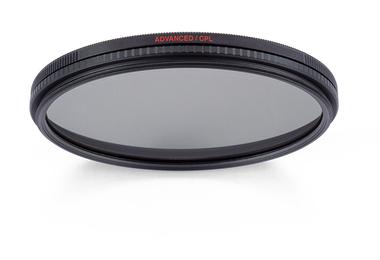 Filtre Polarisant Circulaire Advanced 72 mm