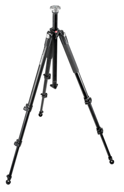 055 Wilderness Tripod Black