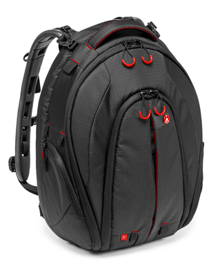Pro Light Camera Backpack: Bug-203 PL