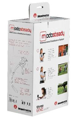 ModoSteady 3in1 Shoulder Support, Stabilizer & Table Tripod