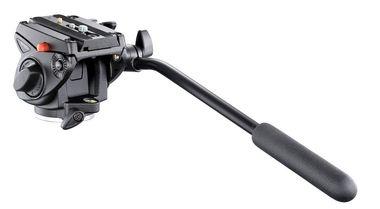 Pro Fluid Video Mini Head