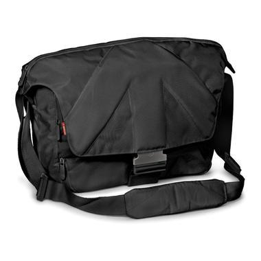 Unica V Messenger Black