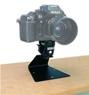 Table Mount Camera Support
