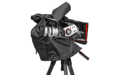 Pro Light Video Camera Raincover: RC-12 PL