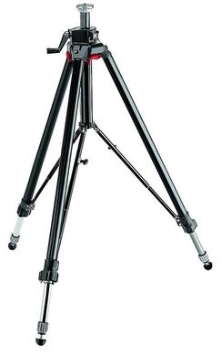Triaut Camera Tripod - Black