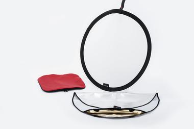 Circular Panel 5:1 KIT 60cm diffuser and 1 cover