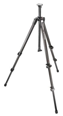 055 carbon fibre 3-section tripod