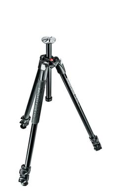 290 XTRA Alu 3 section tripod