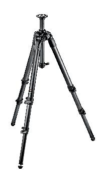 057 Carbon Fiber 3 Section Tripod