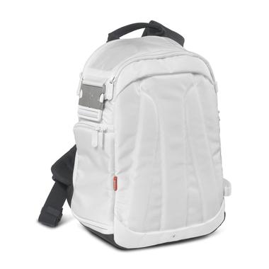 Agile V Sling Bag White