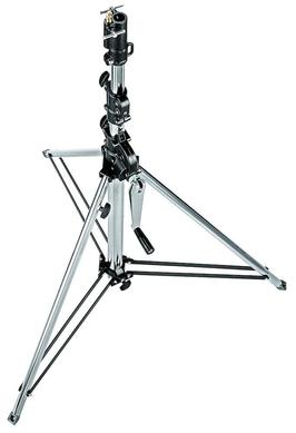 Steel Short Wind Up Stand