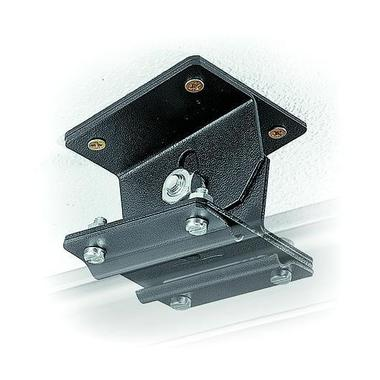 Adjustable Bracket for Rail to Ceiling