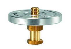 Camera Mounting Adapter Hexagonal Pin
