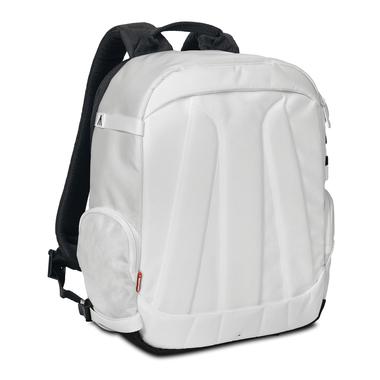 Veloce V Backpack White