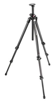 055 carbon fibre Q90 3-section tripod