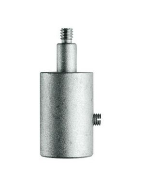 16mm Female Adapter 1/4'' to 5/8''