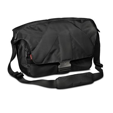 Unica VII Messenger Black