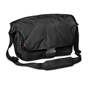 Unica VII Messenger Black