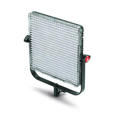 Spectra 1X1 FT-LED-1400lux@1m-CRI>90, 5600K, Flood, Dimmable