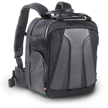 Pro V Backpack Black