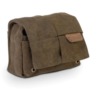 Horizontal Pouch For Point-and-Shoot Camera