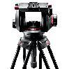 509HD Pro Fluid Video Head 100