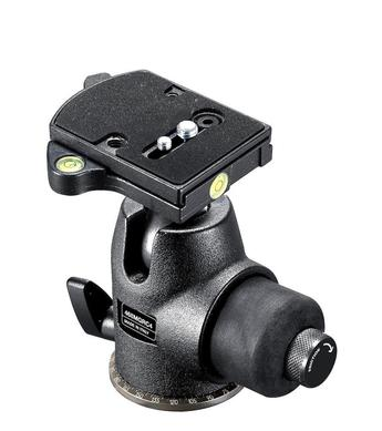 Hydrostatic Ball Head with RC4 Rapid Connect System