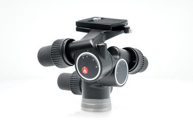 Pro Digital Geared Head with Rc4 Rapid Connect Plate (410Pl)