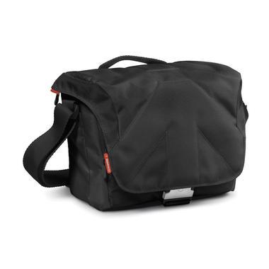 Bella VI Shoulder Bag Black