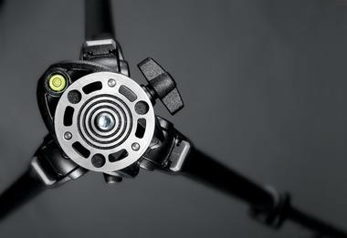 Treppiedi in carbonio 190CX Mag Fiber