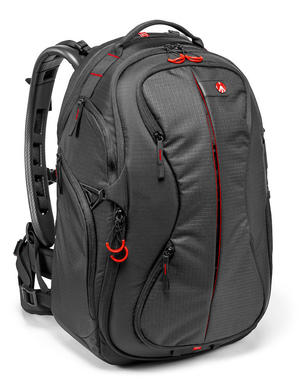 Pro Light Camera Backpack: Bumblebee-220 PL