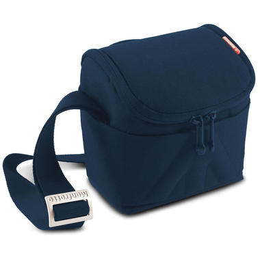 AMICA 40 SHOULDER BLUE STILE P