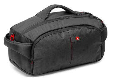 Pro Light Video Camera Case: CC-193 PL