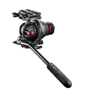 Manfrotto 055 Series Photo/Video Head with Q5 Quick Release